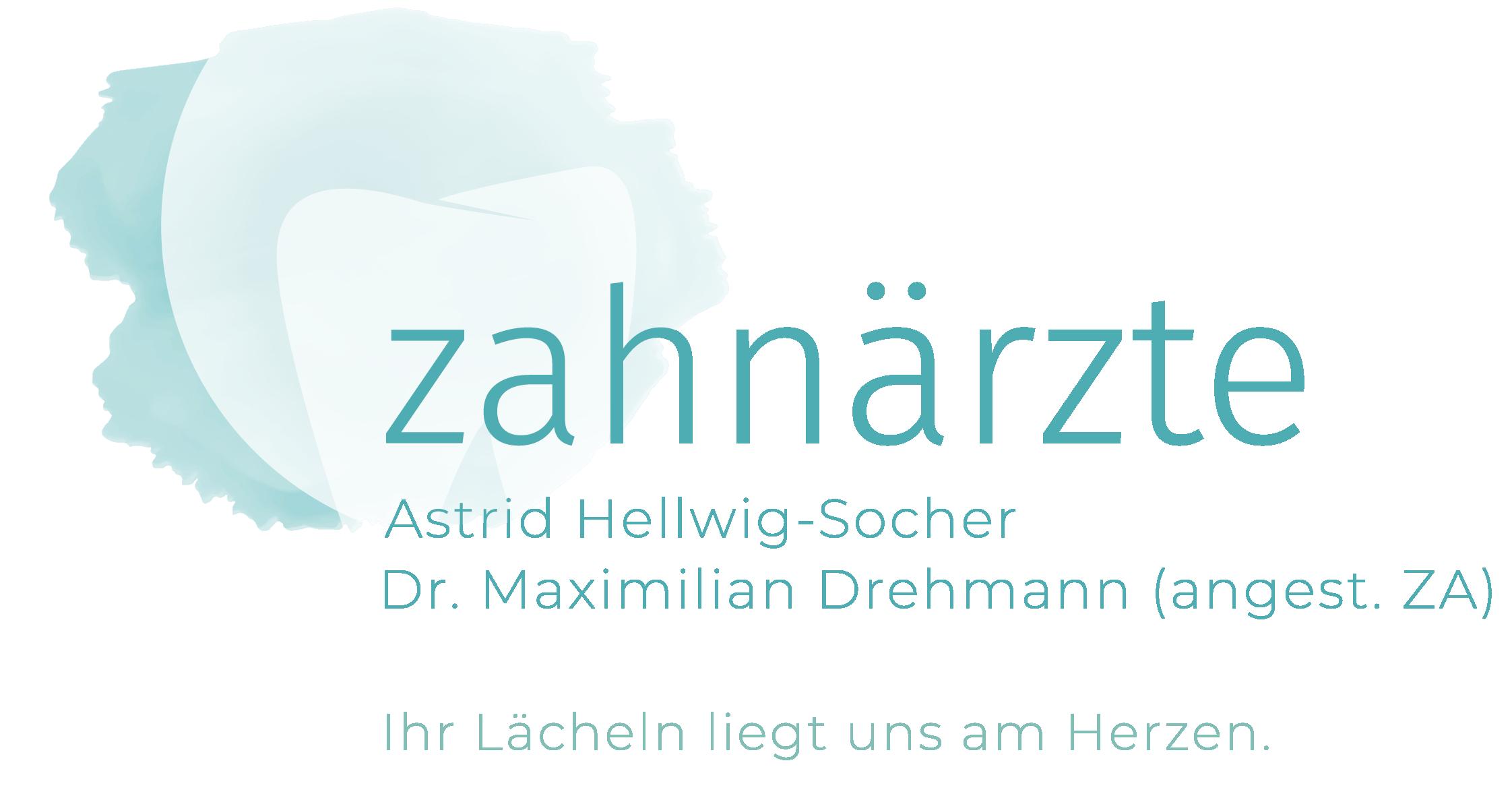 Zahnärzte Hellwig-Socher u. Dr. Drehmann